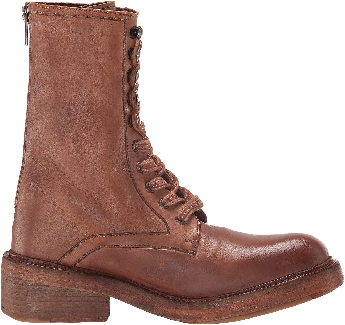 Free People Santa Fe Lace-Up Boot | Women's shoes | 2020 Newest