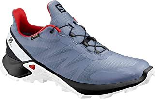 SALOMON Men's Athletic-Water-Shoes Hiking