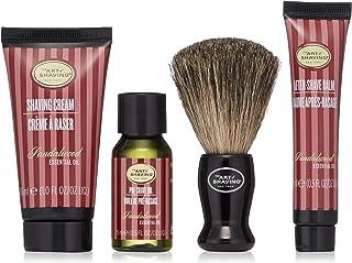 The Art of Shaving Shaving Kit for Men - 4 Elements of the Perfect Shave with Shaving Cream, Shaving Brush,...