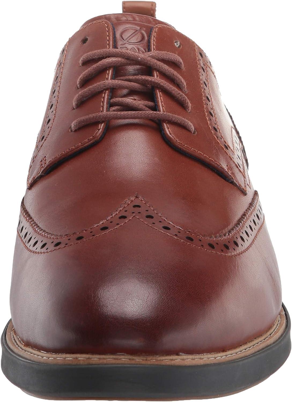 Cole Haan Men's GrandEvOlution Shortwing Oxford