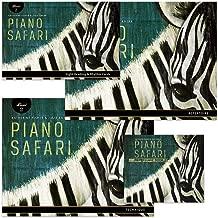 Piano Safari: Pack 2