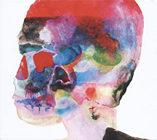 spoon album hot thoughts