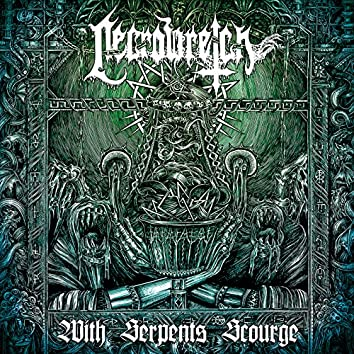 With Serpents Scourge