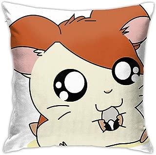 hamtaro pillow