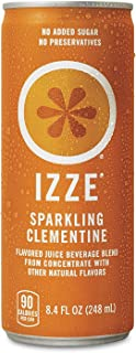 Izze Clementine