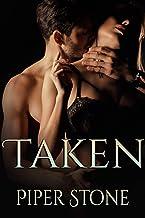 Taken: A Dark Mafia Romance