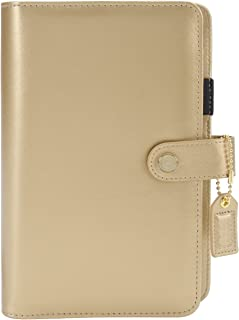 Webster's Pages Gold Color Crush Personal Planner Kit (CCPK001-G)