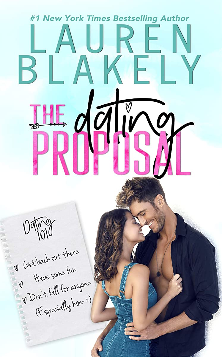 三角形ジャニスエージェントThe Dating Proposal