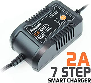 : 2 to 3 Amp Battery Chargers Jump Starters