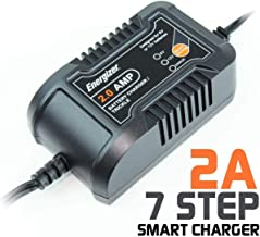 Energizer ENC2A 2-Amp Battery Charger/Maintainer