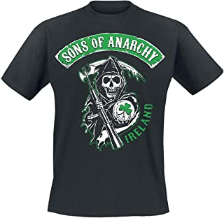 sons of anarchy merchandise ireland