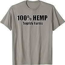 100 tegridy farms