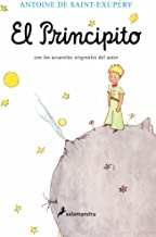El Principito / The Little Prince (Infantil) (Spanish Edition)