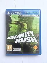 PS Vita PSV Gravity Rush (Chinese & English Version) [Asia Pacific Edition]