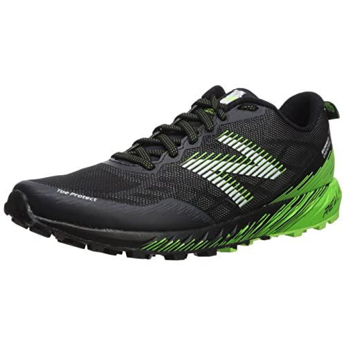 New Balance Mens Summit Unknown Trail Running Shoe