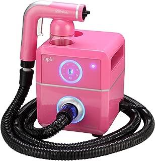 Tanning Essentials Rapid Spray Tan System, Fuchsia Pink by Tanning Essentials
