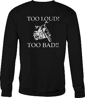 Best too loud crew Reviews