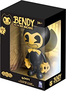 Bendy Vinyl - Yellow Edition (Online Exclusive)