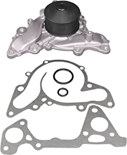 ACDelco 252-497 Professional Water Pump Kit