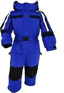 taglie 80//110 cm Tuta da sci per bambini PEEM LC1316
