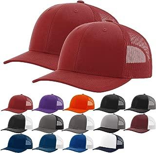 hiking trucker hats
