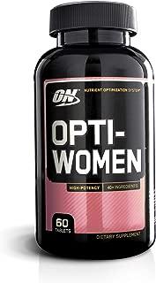 Optimum Nutrition Optimum Nutrition Opti Women, 60 Capsules