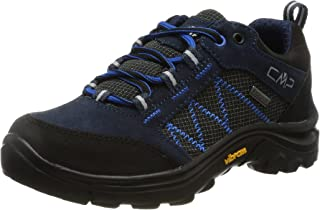 CMP Kids Shoe, Chaussure Trekking Thiamat Low 2.0 WP Mixte Enfant