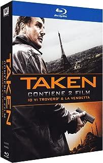 Taken - Io Vi Trovero' + La Vendetta (2 Blu-Ray)