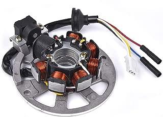 Magneto Stator Generator #650234 for Eton Viper 90 RXL-90R Sierra DXL90 AXL90 ATV