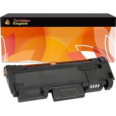 Cartridges Kingdom Mlt D203l Schwarz Toner Kompatibel Für Samsung Proxpress Sl M3320 M3320nd M3370fd M3820 M3820nd M3820dw M3870 M3870fd M3870fw M4020 M4020nd M4020nx M4070 M4070fr Bürobedarf Schreibwaren
