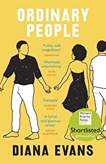 Ordinary People: Shortlisted for the Women's Prize for