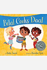 Bilal Cooks Daal Kindle Edition