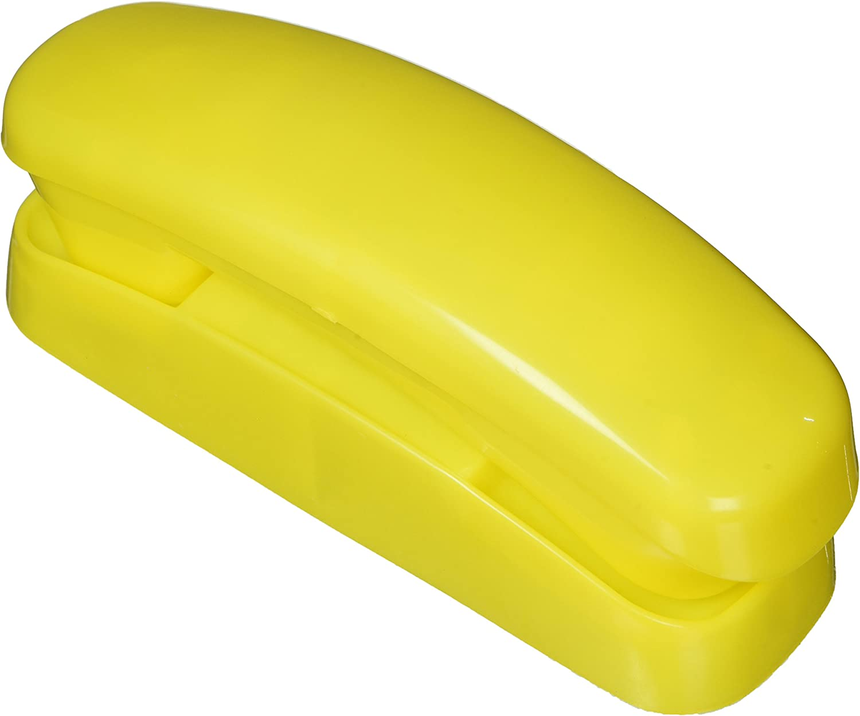 Creative Playthings Telephone, Yellow
