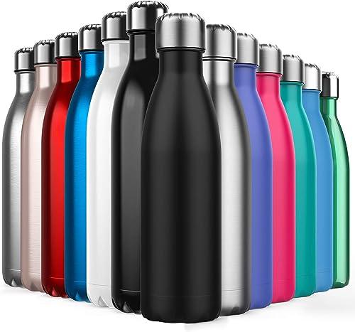 Mejor valorados en Cantimploras y botellas de agua & Opiniones ...