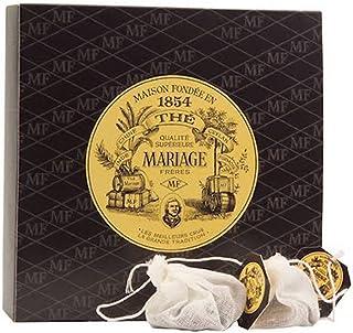 Mariage Freres. Dream Tea 30 Tea Bags 75g (1 Pack).