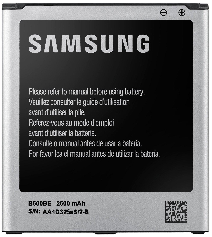 Samsung Battery Galaxy Black 2600mAh