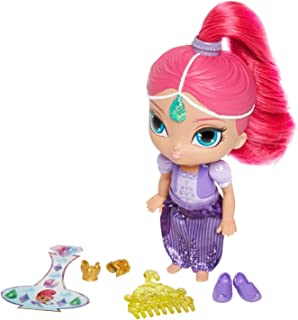 Enchantimals Shimmer And Shine Basic Doll Assorted, Multi-Colour, 6 inch, DLH56
