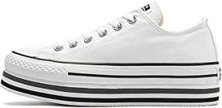 Mujeres Zapatillas de Deporte Chuck Taylor All Star Platform Layer Ox