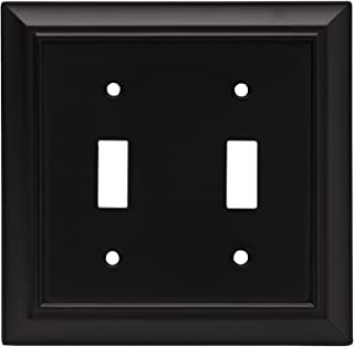 Best matte black switch plate covers Reviews