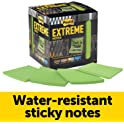 """12-Pack Post it 3"""" x 3"""" Extreme Notes"""