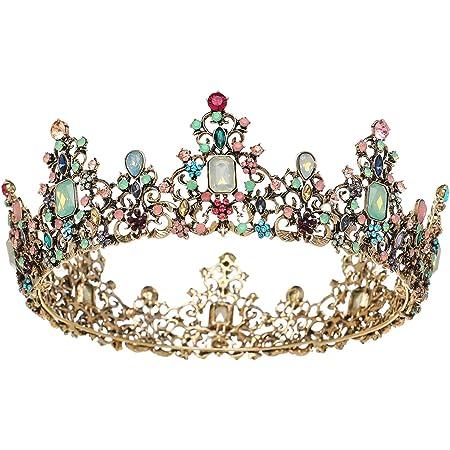 luxury handmade crown,wedding Yellow /& purple classic Cafun\u00e9 headpiece gift for woman hair accessory pearls fall headband