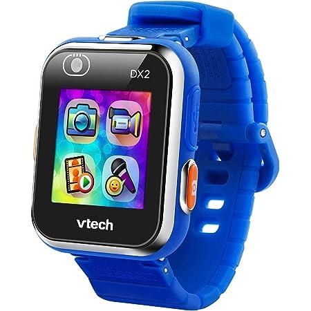 VTech Kidizoom Smart Watch DX2 Kids Smart Watch with Dual Camera Estandar Blue