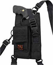 Man Gear Alaska Ultimate Chest Holsters for 6