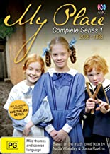 My Place Complete Series 1 Set My Place - Complete Series One 2008 - 1888  NON-USA FORMAT, PAL, Reg.0 Australia