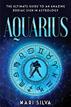 Sponsored Ad - Aquarius: The Ultimate Guide to an Amazing Zodiac Sign in Astrology