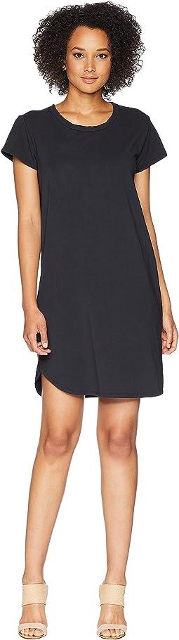 Kylie T-Shirt Dress