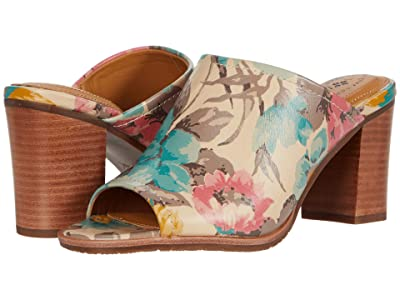 Patricia Nash Ottavia (First Bloom Print) High Heels