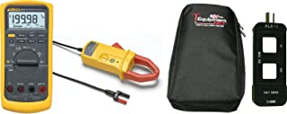 Best fluke i410 ac/dc current clamp Reviews