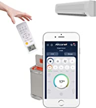 Airconet Best Smart Air Conditioner Controller WiFi Control Smallest Size Handheld for Air Conditioner Plug & Play