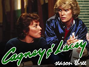 cagney and lacey episodes